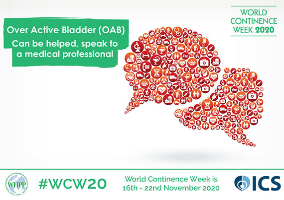 World Continence Week 2020
